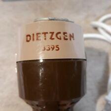 DIETZGEN  Electric Eraser  Drafting Art Supplies Artist