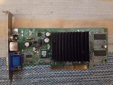Vendo Bundle VGA  - ATi Radeon 7000 32MB AGP - Nvidia GeForce - Matrox