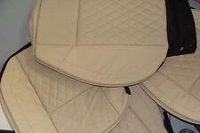 1 mercedes ml w164 ml63 164 Sport sièges AMG Cuir équipement bezuge Sitzbezuge NEUF