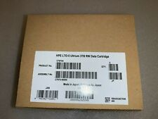 HP C7975A LTO-5 Ultrium5 Backup Tape Cartridge (1.5TB/3.0TB) 5 pack