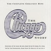 Chicago : Chicago Story, The - Complete Greatest Hits CD (2002) ***NEW***