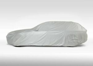 Fitted Quality Indoor Outdoor Voyager Car Cover Rover 100 Hatchback 1994-On F56