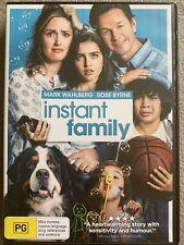 Instant Family (DVD, 2019)