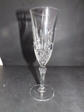 WATERFORD LEANA CHAMPAGNE FLUTED STEMWARE