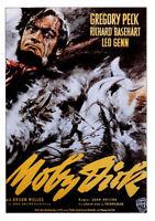 Plakatkarten-Collection GREGORY PECK / 27 Karten Cinema / Video Plus
