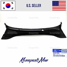 COWL PANEL WINDSHIELD WIPER MOTOR COVER 86150D3000 HYUNDAI TUCSON 2016-2017