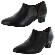 Medium (B, M) Booties Slippers for Women