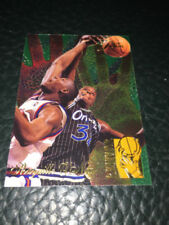 Shaquille O'Neal Not Authenticated Basketball Trading Cards