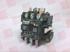 FURNAS ELECTRIC CO 42CF35CF (Used, Cleaned, Tested 2 year warranty)