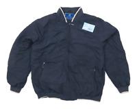Pegasus Mens Size M Grey Jacket