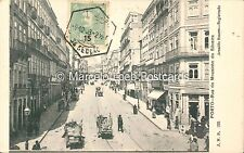 PORTUGAL PORTO RUA DO MOUSINHO DA SILVEIRA JNB 225