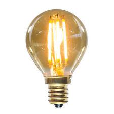 Ampoules spéciales pour le salon E14