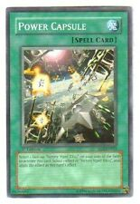 EOJ-EN043 Power Capsule 1st Edition Yugioh Card