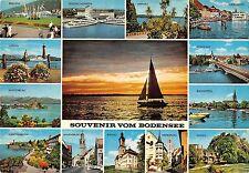 BT13558 Bodensee ship bateau x         Germany