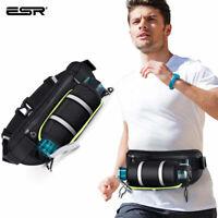 ESR Outdoor Sports Running Waist Belt Bag Cycling Bottle Holder Phone Pouch