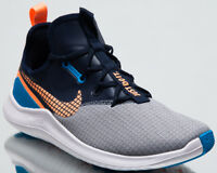 Nike Wmns Free TR 8 Neo Women New Training Shoes Grey Orange Sneakers AJ7681-008