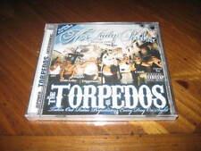 Chicano Rap CD Miss Lady Pinks - the Torpedos - LIL G Triggerman SS Demon CROOK