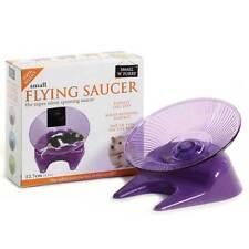 Sharples & Grant Flying Saucer Exercise Wheel