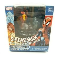 WizKids Marvel Spider-Man and His Amazing Friends Heroclix Team Pack, NEW