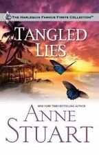 TANGLED LIES - Anne Stuart - Paperback Book