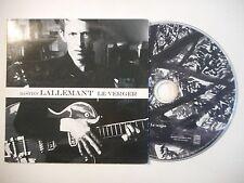 BASTIEN LALLEMANT : LE VERGER ▓ CD ALBUM PORT GRATUIT ▓