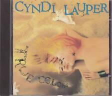 TRUE COLORS / CYNDI LAUPER / CD