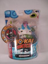 Yo-Kai Watch KOMASAN Watch Medal