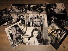 L'HOMME A LA FERRARI dino risi  ann-margret photos cinema presse argentique 1967