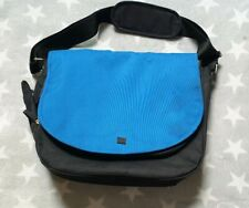 Mothercare Journey Blue Baby Changing Nappy Bag