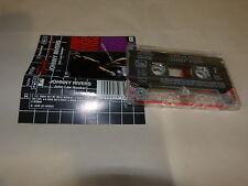 JOHNNY RIVERS - K7 audio / Audio tape !!! JOHN LEE HOOKER !!! FRENCH PRESSING