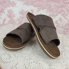 Dockers Slides Sandals For Men For Sale Ebay