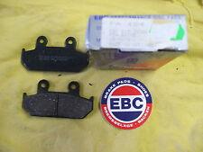 EBC Bremsbeläge für Honda CBR 750 1000 VFR 750 FA124 NEU