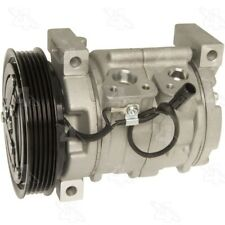 For Suzuki Vitara Chevrolet Tracker A/C Compressor Four Seasons 78385