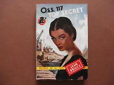 O.S.S. 117  TOP SECRET