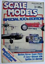 Models Magazines in English