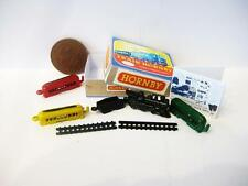 toy train set dolls house miniature