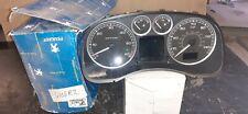 Peugeot 307 Speedo/Instrument Cluster