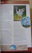Steve Parish A Wild Australian Guide..Birds..Very Good Copy,,112 Pages..Pb 2014