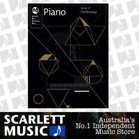 AMEB Piano Series 17 Preliminary Book *BRAND NEW*