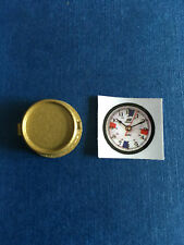 Model Boat Fittings Marine Bulkhead Clock 12mm CMBA116-20