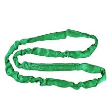 "Tree Workers 0.8"" x 4' Endless Loop Sling, Wll: 4,240 lbs,In Stock,Ship Same Day"