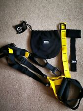 TRX Suspension Trainer Training Home Gym Workout