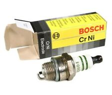 1 PC New OEM BOSCH 7547 Spark Plug WSR6F / 1110 400 7005