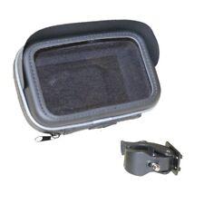 CMX® Motorrad Halterung Tasche Etui wasserdicht für Navi GPS Smartphone NEU