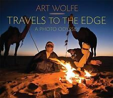 Travels to the Edge: A Photo Odyssey, Individual Artists, Architectural, How-to,