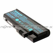 Batterie type 4UR18650F-2-QC218 pour ordinateur portable !!! version 14.8v !!!