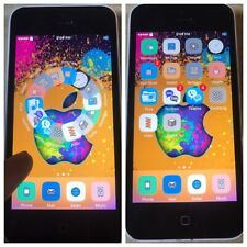iOS 10 JAILBROKEN iPhone 5C GSM UNLOCKED A1532  16gb iPod H3LIX CYDIA Jailbreak!