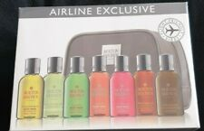 Molton Brown Jet Set Collection 7 X 50ml B&S, includes travel bag.  BNIB. Sealed