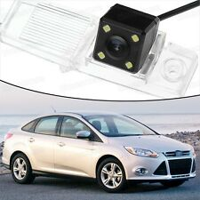 CCD Camera Rearview Reverse Backup Parking for 2012-2016 Ford Focus Sedan MK3