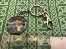 Deeper Blue Music Promotional Keychain Keyring FREE SHIPPING
